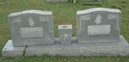 VANDERGRIFF, WILBURN - Knox County, Tennessee | WILBURN VANDERGRIFF - Tennessee Gravestone Photos