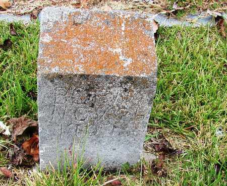 HUNT, LULA - Lawrence County, Tennessee | LULA HUNT - Tennessee Gravestone Photos