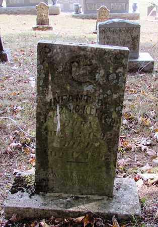 KELTON, INFANT - Lawrence County, Tennessee | INFANT KELTON - Tennessee Gravestone Photos