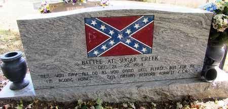 RIDGEWAY, BARRY ANTHONY (BACK) - Lawrence County, Tennessee | BARRY ANTHONY (BACK) RIDGEWAY - Tennessee Gravestone Photos