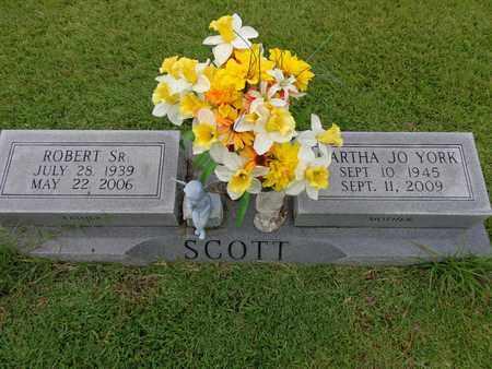 SCOTT, ROBERT (SR) - Lewis County, Tennessee   ROBERT (SR) SCOTT - Tennessee Gravestone Photos