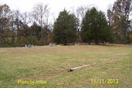 *ANTIOCH OVERVIEW,  - Lincoln County, Tennessee |  *ANTIOCH OVERVIEW - Tennessee Gravestone Photos