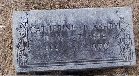 ASHBY, CATHERINE B. - Lincoln County, Tennessee | CATHERINE B. ASHBY - Tennessee Gravestone Photos