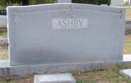 ASHBY, FAMILY STONE - Lincoln County, Tennessee | FAMILY STONE ASHBY - Tennessee Gravestone Photos
