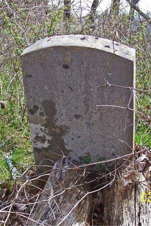 ASHBY, RACHEL - Lincoln County, Tennessee | RACHEL ASHBY - Tennessee Gravestone Photos