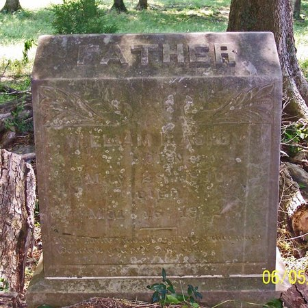 ASHBY, WILLIAM HUDSON - Lincoln County, Tennessee | WILLIAM HUDSON ASHBY - Tennessee Gravestone Photos