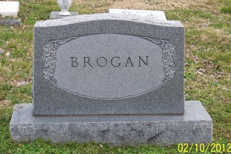 BROGAN, FAMILY STONE - Lincoln County, Tennessee | FAMILY STONE BROGAN - Tennessee Gravestone Photos