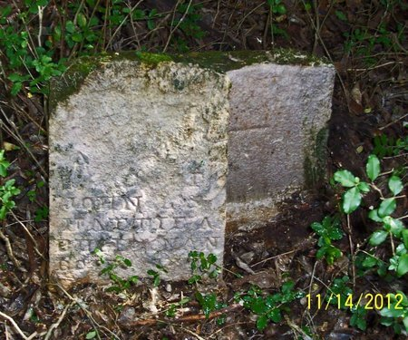 BUCHANAN, ARCHIE - Lincoln County, Tennessee | ARCHIE BUCHANAN - Tennessee Gravestone Photos