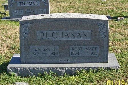 BUCHANAN, IDA - Lincoln County, Tennessee | IDA BUCHANAN - Tennessee Gravestone Photos