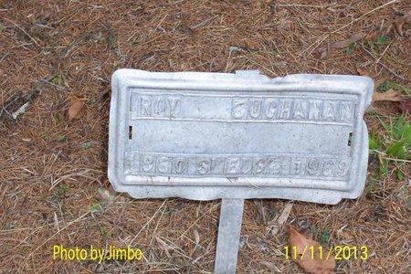 BUCHANAN, ROY - Lincoln County, Tennessee | ROY BUCHANAN - Tennessee Gravestone Photos