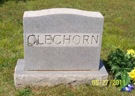 GLEGHORN, FAMILY STONE - Lincoln County, Tennessee | FAMILY STONE GLEGHORN - Tennessee Gravestone Photos