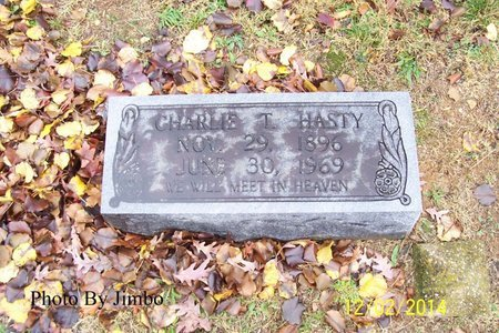 HARRIS, CHARLES T. - Lincoln County, Tennessee | CHARLES T. HARRIS - Tennessee Gravestone Photos