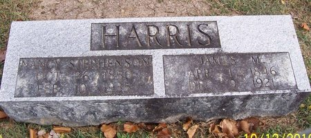 HARRIS, JAMES M - Lincoln County, Tennessee | JAMES M HARRIS - Tennessee Gravestone Photos