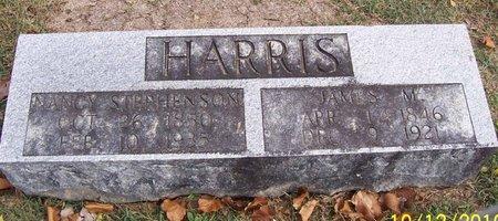 HARRIS, NANCY - Lincoln County, Tennessee | NANCY HARRIS - Tennessee Gravestone Photos