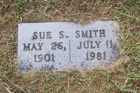 SMITH, SUE S. - Lincoln County, Tennessee | SUE S. SMITH - Tennessee Gravestone Photos