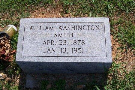 SMITH, WILLIAM WASHINGTON - Lincoln County, Tennessee | WILLIAM WASHINGTON SMITH - Tennessee Gravestone Photos