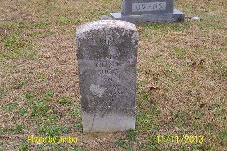 SUGG (VETERAN VIET), JAMES CLINT - Lincoln County, Tennessee   JAMES CLINT SUGG (VETERAN VIET) - Tennessee Gravestone Photos