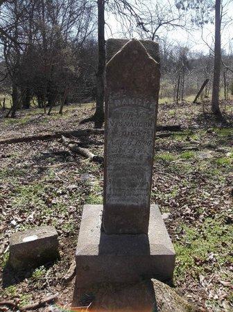 VAUGHN, NANCY - Lincoln County, Tennessee | NANCY VAUGHN - Tennessee Gravestone Photos