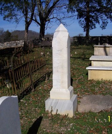 WHITAKER, GEORGE - Lincoln County, Tennessee | GEORGE WHITAKER - Tennessee Gravestone Photos