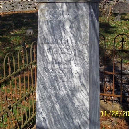WHITAKER, HENRY ROSS - Lincoln County, Tennessee | HENRY ROSS WHITAKER - Tennessee Gravestone Photos