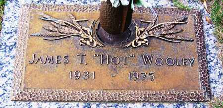 "WOOLEY, JAMES T ""HOLT"" - Madison County, Tennessee 