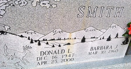 SMITH, DONALD L. - McNairy County, Tennessee | DONALD L. SMITH - Tennessee Gravestone Photos