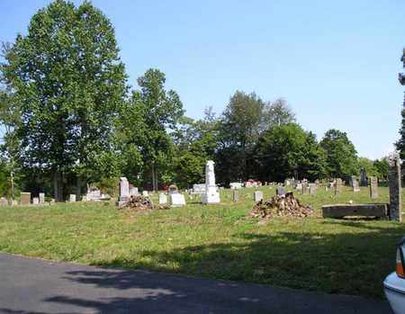 *RIDGEVILLE OVERVIEW,  - Moore County, Tennessee |  *RIDGEVILLE OVERVIEW - Tennessee Gravestone Photos
