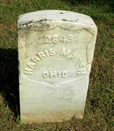 MARSH  (VETERAN UNION), HARRIS - Rutherford County, Tennessee | HARRIS MARSH  (VETERAN UNION) - Tennessee Gravestone Photos