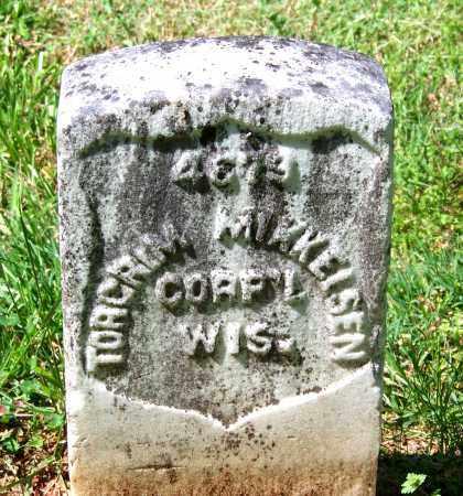 MIKKELSEN  (VETERAN UNION), TORCRIM - Rutherford County, Tennessee | TORCRIM MIKKELSEN  (VETERAN UNION) - Tennessee Gravestone Photos