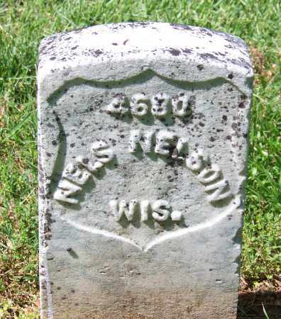 NELSON  (VETERAN UNION), NELS - Rutherford County, Tennessee   NELS NELSON  (VETERAN UNION) - Tennessee Gravestone Photos