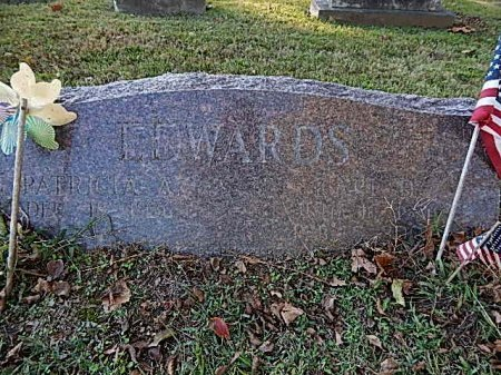 EDWARDS, KARL D - Shelby County, Tennessee | KARL D EDWARDS - Tennessee Gravestone Photos