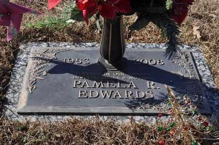 EDWARDS, PAMELA R. - Shelby County, Tennessee | PAMELA R. EDWARDS - Tennessee Gravestone Photos