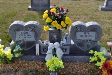 CRUMLEY, TEDDY THEODORE, JR - Sullivan County, Tennessee | TEDDY THEODORE, JR CRUMLEY - Tennessee Gravestone Photos