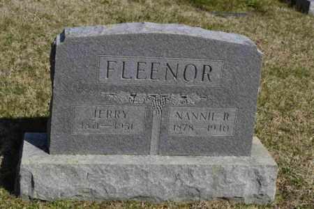FLEENOR, JERRY - Sullivan County, Tennessee | JERRY FLEENOR - Tennessee Gravestone Photos