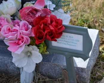 HOLT, HELEN M - Sullivan County, Tennessee | HELEN M HOLT - Tennessee Gravestone Photos