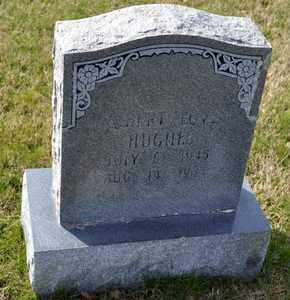 HUGHES, ROBERT LOVE - Sullivan County, Tennessee | ROBERT LOVE HUGHES - Tennessee Gravestone Photos