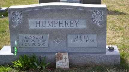 "HUMPHREY, RAYMOND KENNETH ""LEROY"" - Sullivan County, Tennessee   RAYMOND KENNETH ""LEROY"" HUMPHREY - Tennessee Gravestone Photos"