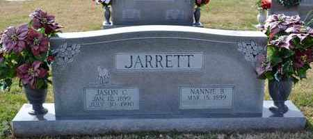 JARRETT, JASON C - Sullivan County, Tennessee | JASON C JARRETT - Tennessee Gravestone Photos