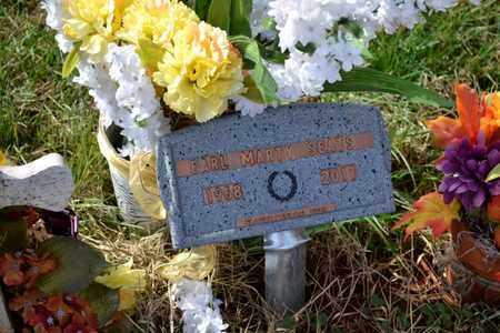 """SEATS, EARL MARTIN """"MARTY"""" - Sullivan County, Tennessee   EARL MARTIN """"MARTY"""" SEATS - Tennessee Gravestone Photos"""
