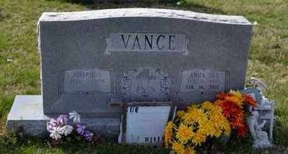 TAYLOR VANCE, ANNA SUE - Sullivan County, Tennessee | ANNA SUE TAYLOR VANCE - Tennessee Gravestone Photos