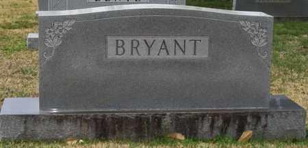 BRYANT, MOLLIE - Warren County, Tennessee | MOLLIE BRYANT - Tennessee Gravestone Photos