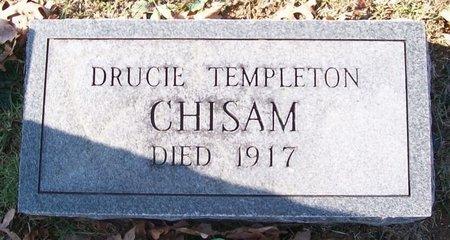 CHISAM, DRUCIE - Warren County, Tennessee | DRUCIE CHISAM - Tennessee Gravestone Photos