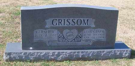 GRISSOM, LOIS - Warren County, Tennessee | LOIS GRISSOM - Tennessee Gravestone Photos
