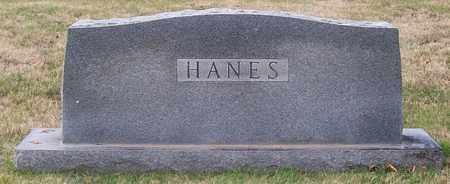 HANES, VIRGIE MAE - Warren County, Tennessee | VIRGIE MAE HANES - Tennessee Gravestone Photos