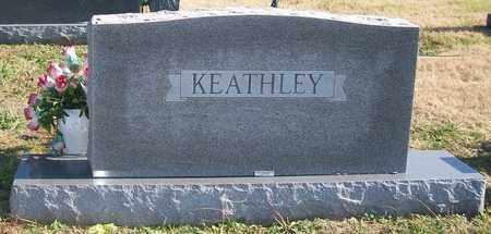 KEATHLEY, CARSON I. C. - Warren County, Tennessee | CARSON I. C. KEATHLEY - Tennessee Gravestone Photos