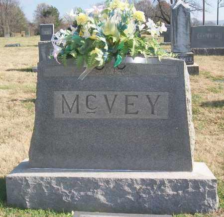 MCVEY, ARLUS - Warren County, Tennessee | ARLUS MCVEY - Tennessee Gravestone Photos