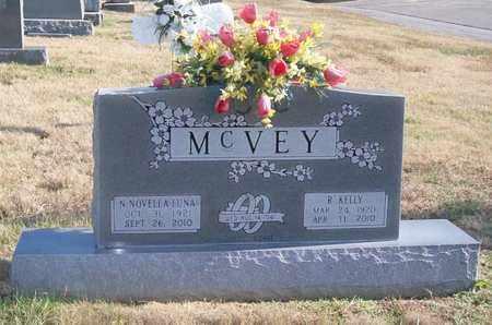 MCVEY, R. KELLY - Warren County, Tennessee | R. KELLY MCVEY - Tennessee Gravestone Photos