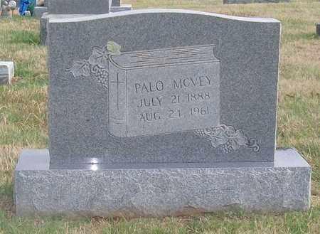 MCVEY, PALO - Warren County, Tennessee | PALO MCVEY - Tennessee Gravestone Photos