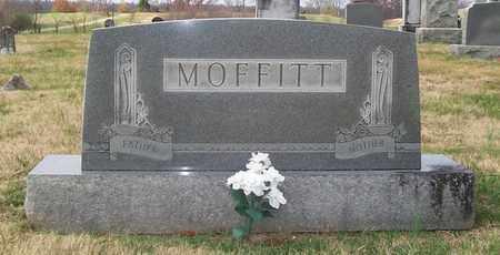 MOFFITT, MINNIE OLA - Warren County, Tennessee | MINNIE OLA MOFFITT - Tennessee Gravestone Photos