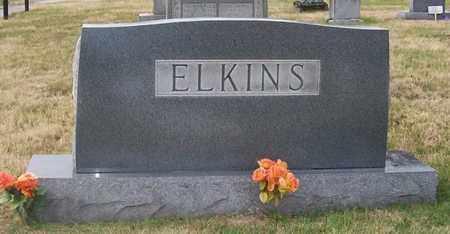 ELKINS PRESTON, THELMA - Warren County, Tennessee | THELMA ELKINS PRESTON - Tennessee Gravestone Photos